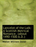 Lancelot of the Laik