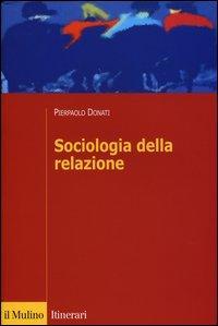 Sociologia della relazione
