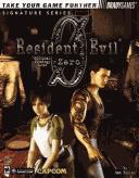 Resident Evil Zero O...