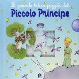Il grande libro puzzle del Piccolo Principe