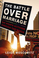 The Battle Over Marriage