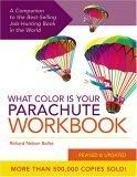 What Color Is Your Parachute Workbook
