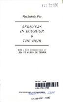 Seducers in Ecuador ...
