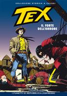Tex collezione storica a colori n. 86