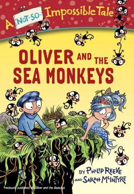 Oliver and the Sea M...