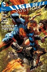 Liga de la Justicia #15