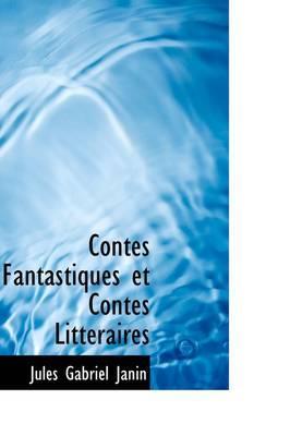 Contes Fantastiques ...