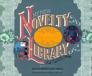 The Acme Novelty Library #13