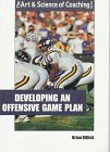 Developing an Offensive Game