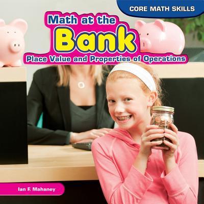 Math at the Bank