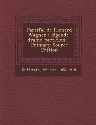 Parsifal de Richard Wagner