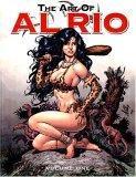 The Art of Al Rio, Vol. 1