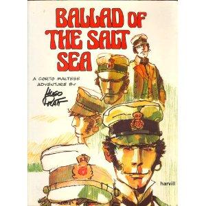 Ballad of the Salt S...