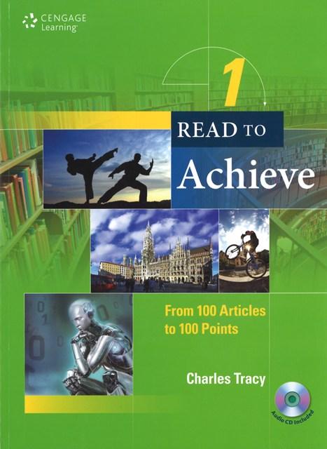 Read to Achieve, Vol. 1