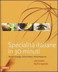Specialità italiane...
