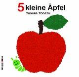 Fünf kleine Äpfel