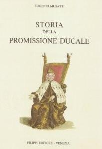 Storia della promissione ducale