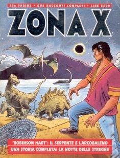 Zona X n. 33