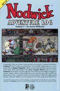 Nodwick Adventure Log, Vol.1