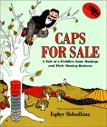 Caps for Sale Big Book