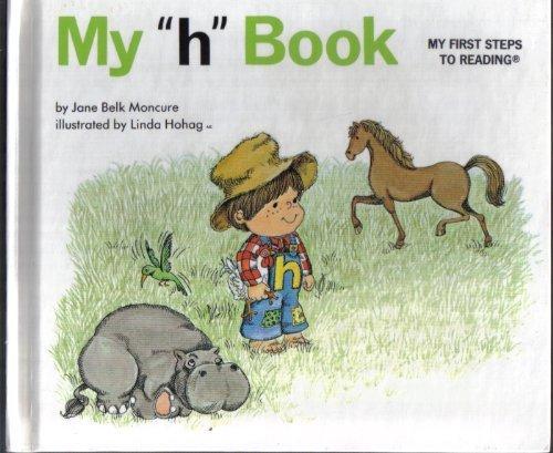 """My """"H"""" Book"""