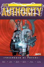 The Authority vol. 0...