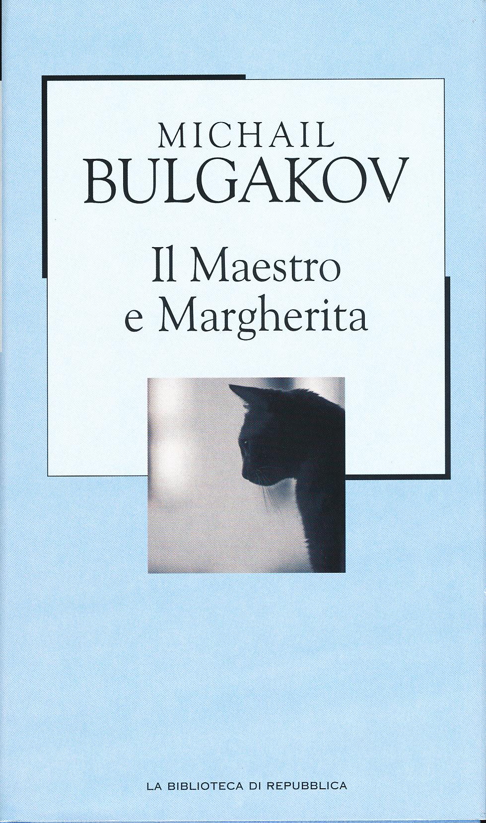Il Maestro e Margher...