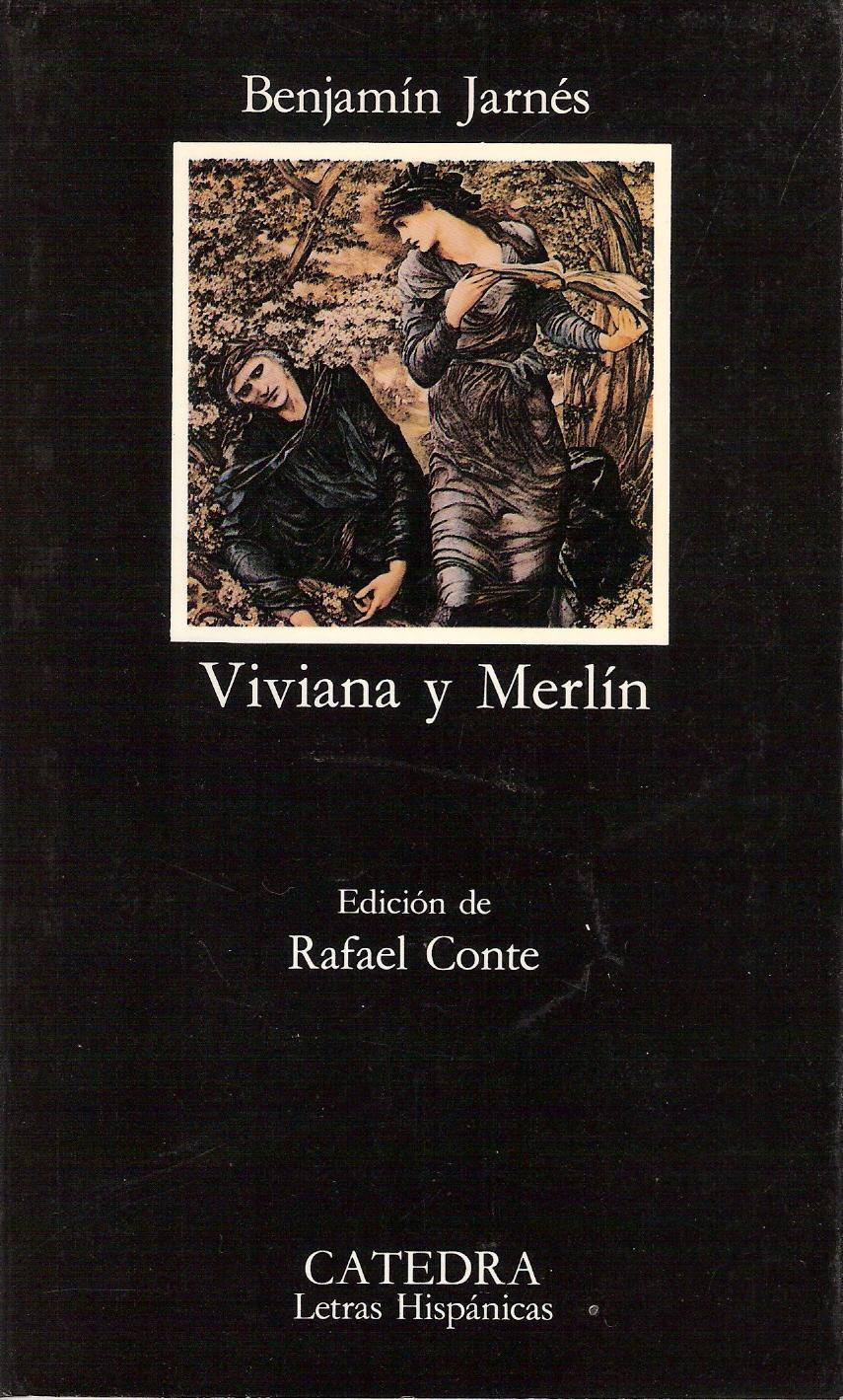 Viviana y Merlín