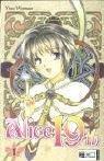 Alice 19th, Bd. 01