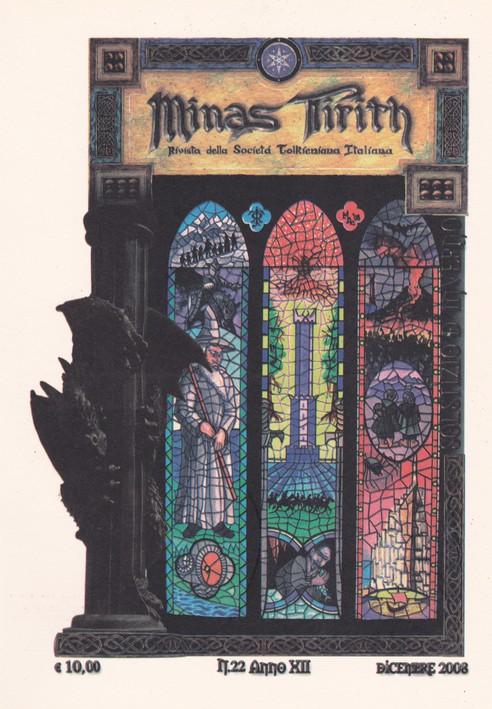 Minas Tirith n. 22