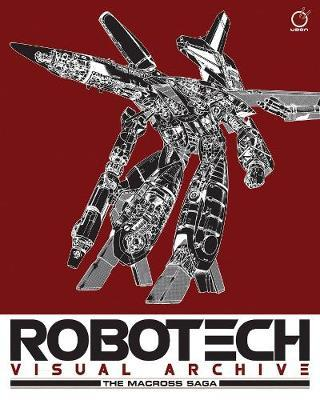 Robotech Visual Archive