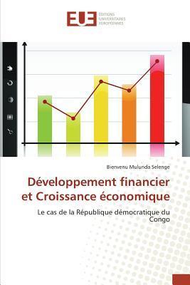 Developpement Financier et Croissance Economique