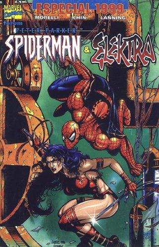 Peter Parker, Spider...
