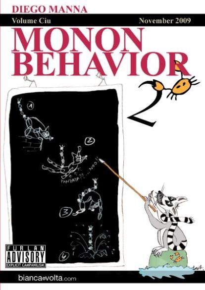 Monon Behavior. Vol. 2