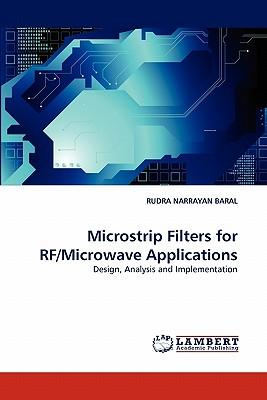 Microstrip Filters for RF/Microwave Applications