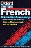 Dic Oxford French Minidictionary