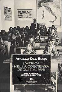L'Africa nella coscienza degli italiani