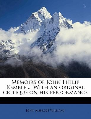 Memoirs of John Phil...
