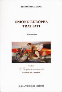 Unione europea. Trattati