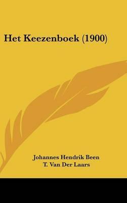 Het Keezenboek (1900)