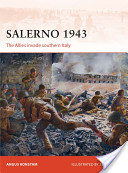 Salerno 1943 - The Allies invade southern Italy