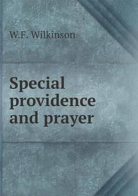 Special Providence and Prayer