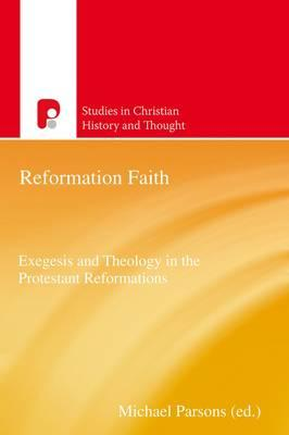 Reformation Faith