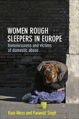 Women Rough Sleepers in Europe