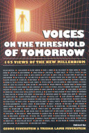 Voices on the Threshold of Tomorrow