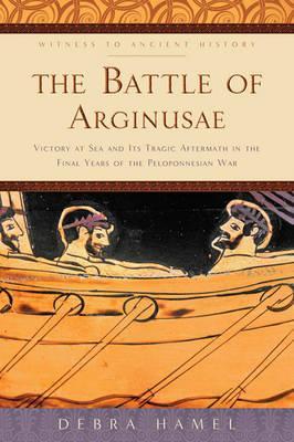 The Battle of Arginu...