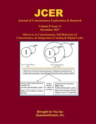 Journal of Consciousness Exploration & Research
