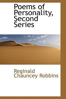Poems of Personality, Second Series