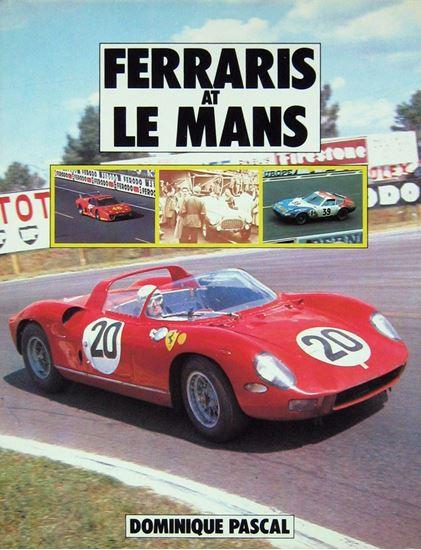 Ferraris at Le Mans