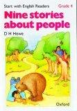 Start with English Readers: Nine Stories About People Grade 4